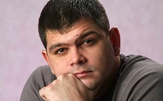 Анатолий Отраднов, 29 лет