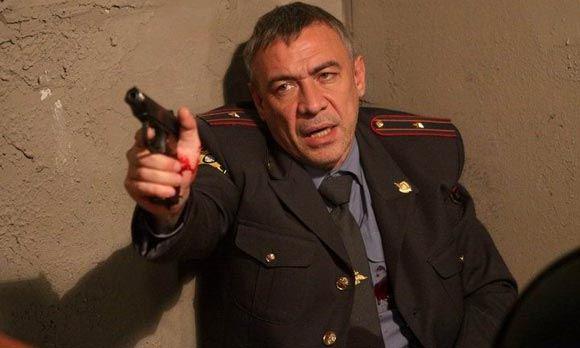 В Москве скончался актер Вадим Проданов