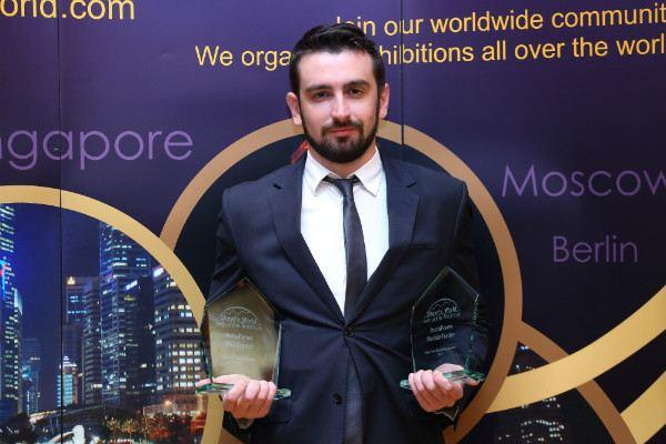 ShowFx Asia: лидером мобильного трейдинга признан брокер ИнстаФорекс