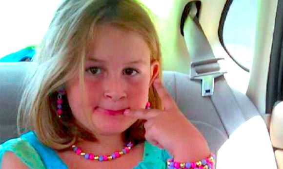 В США 8-летний мальчик застрелил 8-летнюю соседку