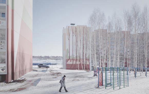 Гидрометцентр ожидает более холодную, чем в прошлом году, зиму