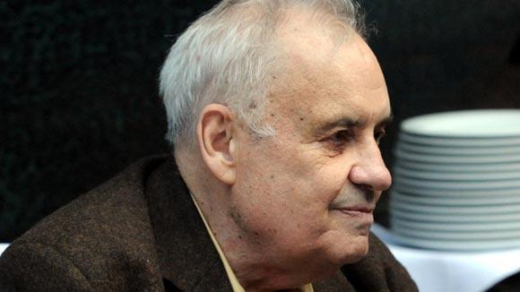 Эльдар Рязанов опять оказался в больнице