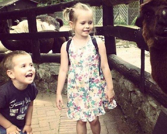 Кристина смирнова фото и детей