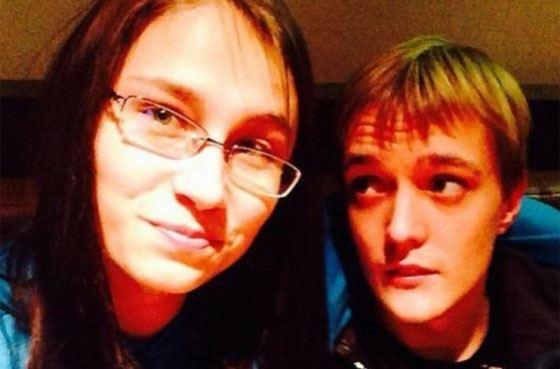 Сергей Зверев-младший с женой