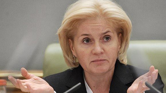 Ольга Голодец: Вопрос о поддержке студентов в повестке не стоит