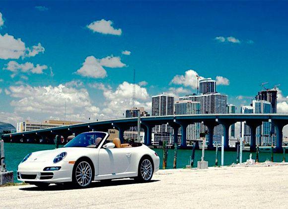 Майами является райским местом для туристов