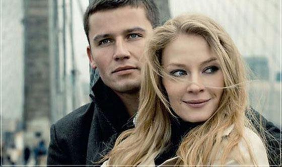 Светлана и Георгий