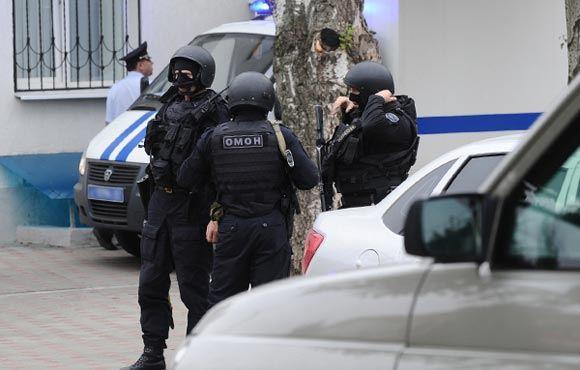 В Красногорске бизнесмен застрелил двоих чиновников