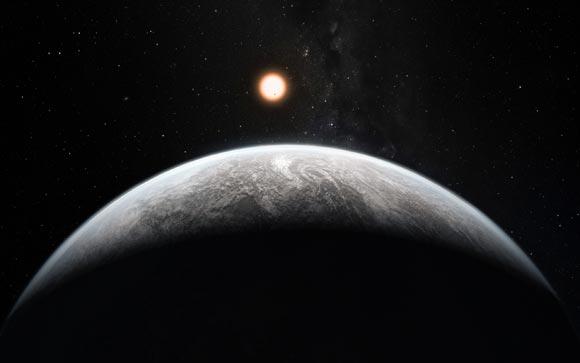Ученые: Большинство обитаемых планет во Вселенной возникнет уже после смерти Земли