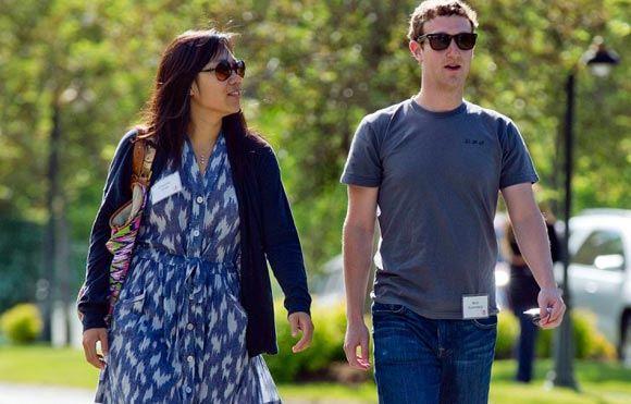Марк Цукерберг и его супруга откроют в Калифорнии уникальную школу