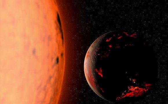 По расчетам ученых, наша планета будет проглочена Солнцем