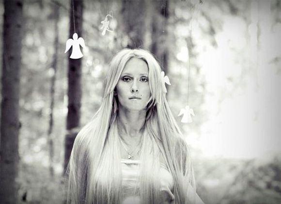На фото: Мария Болтнева