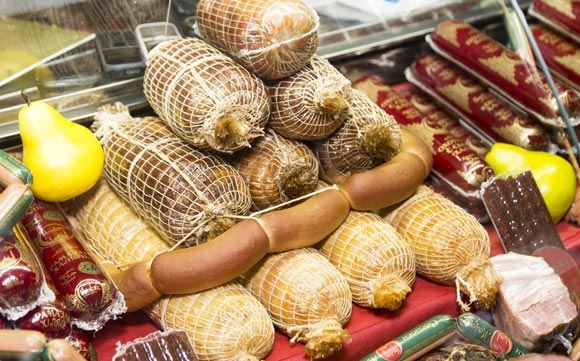 Ученые: употребление консервированного мяса вызывает рак