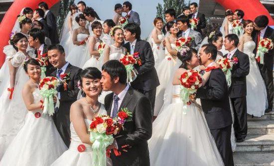 Профессор Се Цзоши считает, что в КНР нужно разрешить многомужество