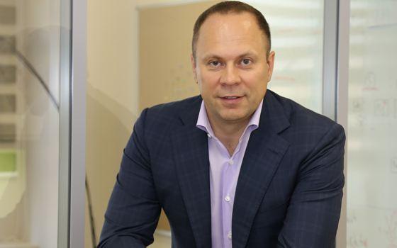 Ярослав Васильевич Ждань - успешный предприниматель
