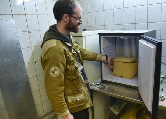 В Московском зоопарке морят голодом тушканчиков, чтобы погрузить их в спячку