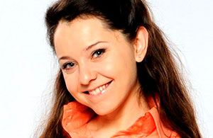 Валентина валюшкина актриса личная жизнь