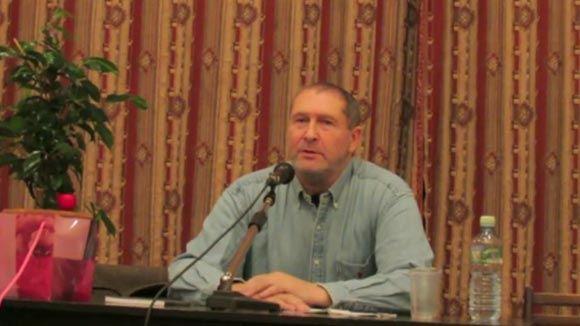 В столице убили поэта Виктора Гофмана