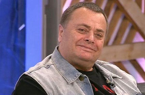 Отец Жанны - Владимир Борисович