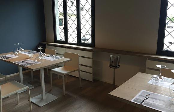 В Италии начал работу ресторан, открытый в стенах тюрьмы