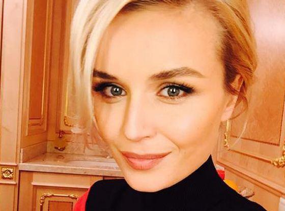 Полина Гагарина, победительница в номинации «Женщина года»
