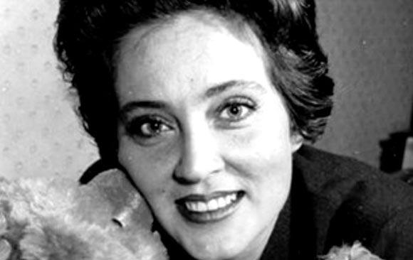 Диктор советского ТВ Людмила Соколова умерла в возрасте 86 лет