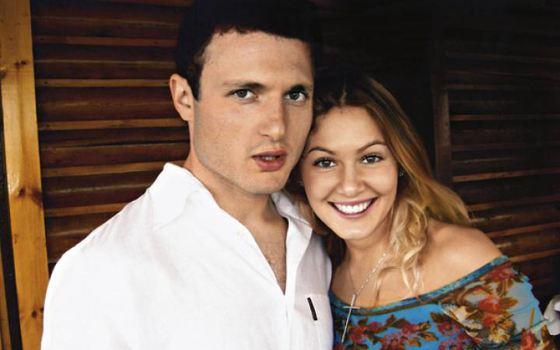 Мария кожевникова и ее муж фото 360-323