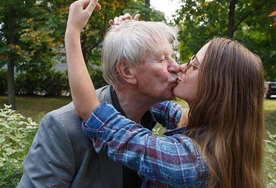 Наталья и Иван Иванович долго скрывали от всех свои отношения