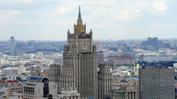 МИД РФ: Идея о введении выездных виз не обсуждается