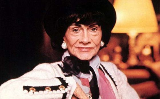 Coco Chanel is recognized as a legend and the most famous designer in the world.