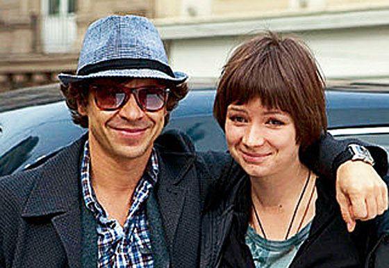 Павел и Дарья знакомы 10 лет