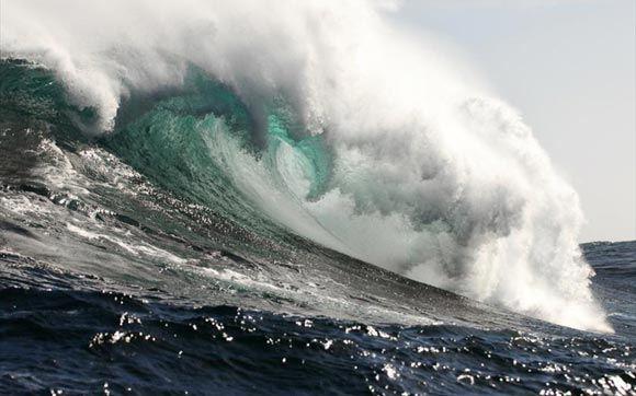 Ученые: 8 тысяч лет назад Европу опустошило цунами