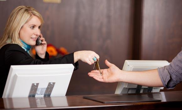 Самыми расточительными постояльцами гостиниц оказались Аргентинцы