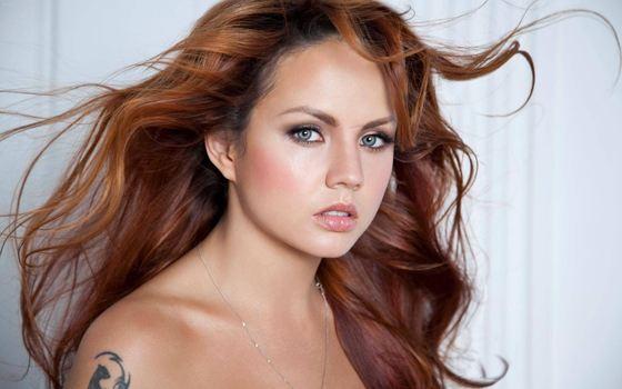 Русские девушки знаменитости фото в максим — 1