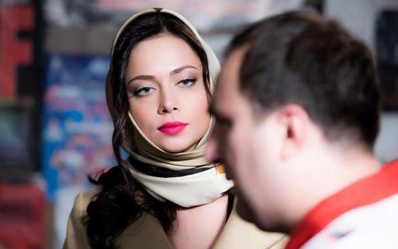 Настасья Самбурская востребованная актриса