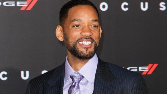 """Will Smith refused role in """"Django Unchained"""" due to excessive violence"""