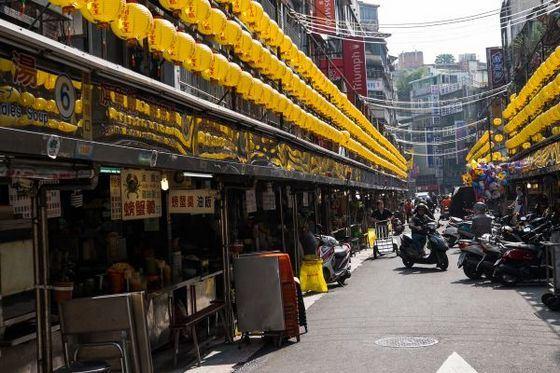 Самый большой базар в мире находится в Китае