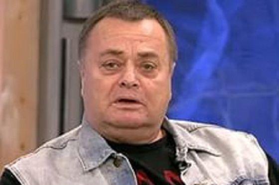 Отец Жанны Фриске - Владимир Копылов