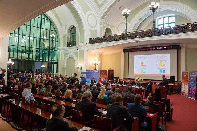 Торгово-промышленная палата примет ежегодную конференцию