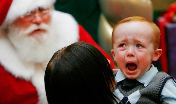 Норвежская газета опубликовала некролог Санта-Клауса