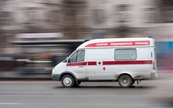 Во время взрыва пострадало 4 человека