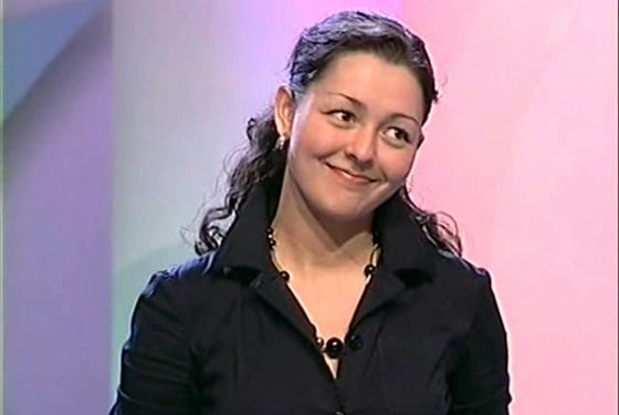 Биография Марины Кравец - Режиссеры.