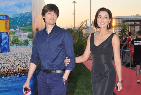Наталья андреевна еприкян с мужем фото свадьба дети