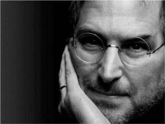 Стив Джобс завещал перед смертью любить жизнь
