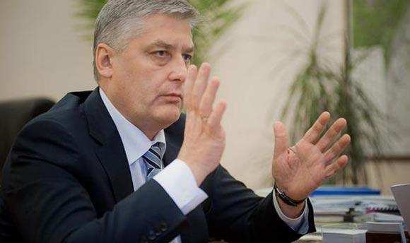 СМИ: Обматеривший Челябинскую область вице-губернатор подал в отставку