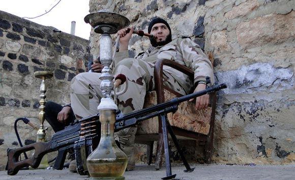 Компания «Асад тур» собирается отправлять туристов на войну в Сирию