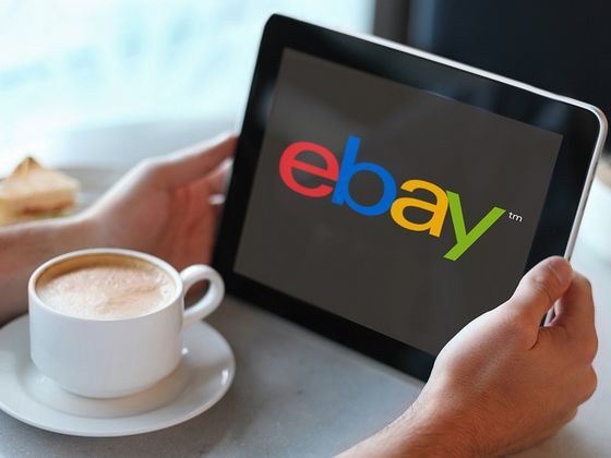 Самый известный интернет-аукцион e-Bay