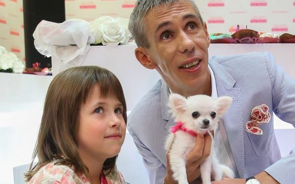 Алексей Панин увез дочь в неизвестном направлении