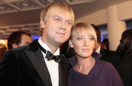 Дети Сергея Светлакова от разных браков проводят вместе 59