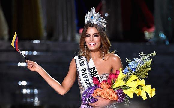 «Вице-мисс Вселенной» предложили сняться в порно за миллион долларов